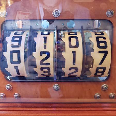 Pinball Clock