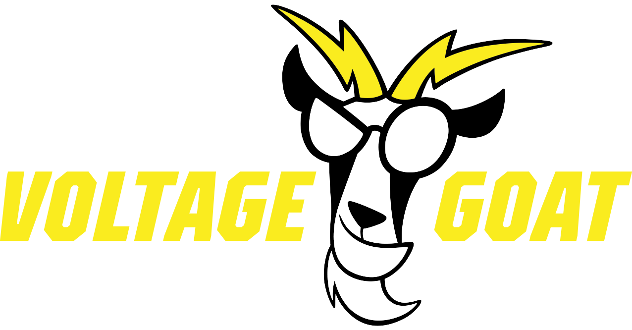 Voltage Goat Logo